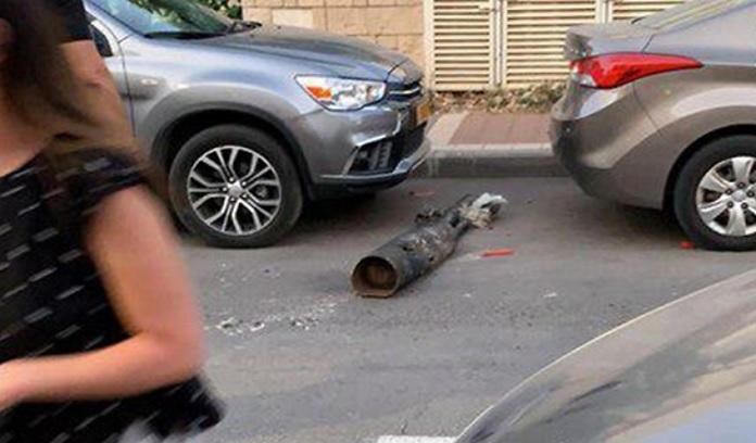 Háborús készültség – A hadsereg likvidálta az Iszlám Dzsihád parancsnokát, válaszul gázai rakétatámadás Gus Dánra