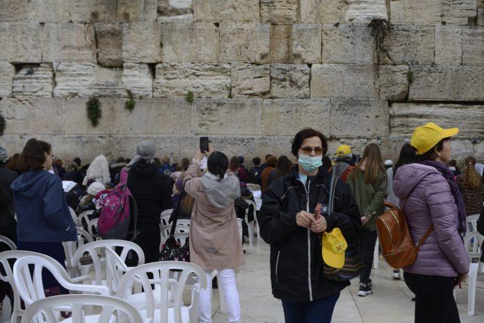 Egyre bővül a karanténba vonulók köre Izraelben – percről-percre