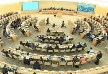 Egyesült Nemzetek Emberi Jogi Főbiztosa