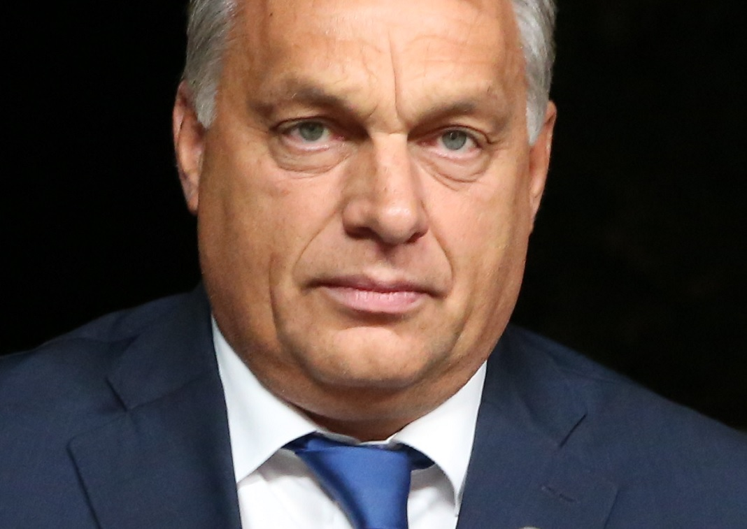 Orbán Viktor - fotó: Donald Tusk / Wikipedia