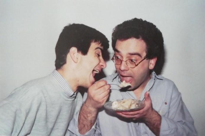 Kié a szülinapi torta?1993