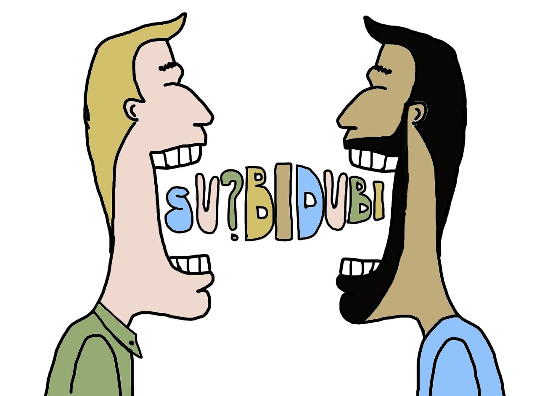 Subidubidú
