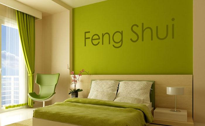 Feng shui – idealna spavaća soba