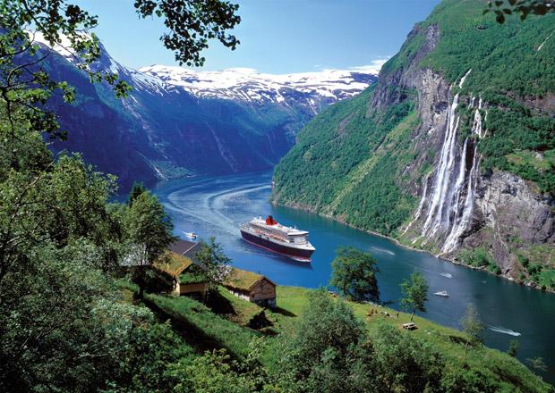Norveški fjordovi nf-12