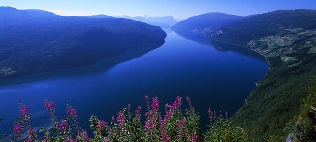 Norveški fjordovi