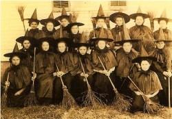 crne vještice