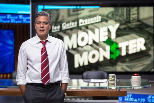 Money Monster (Igra novca) – filmska recenzija