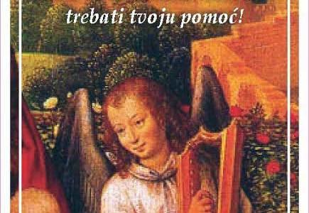 """Poruke Anđela: """"Obrati pažnju na odnose među suradnicima. Netko će trebati tvoju pomoć!"""""""