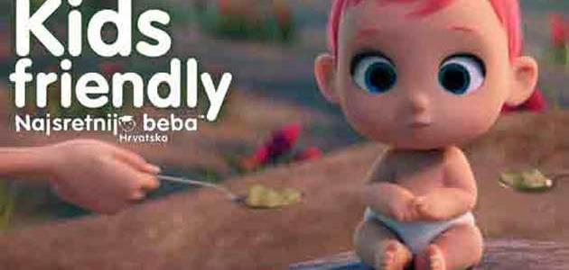 KIDS FRIENDLY: RODE, animirana komedija