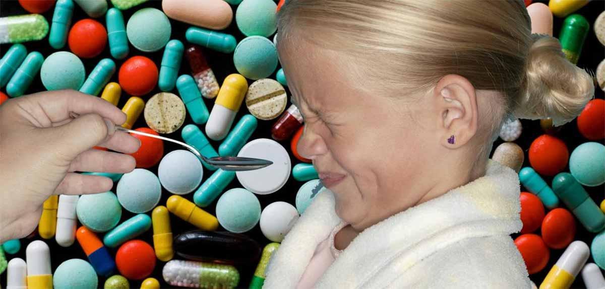 6 smrtonosnih antibiotika