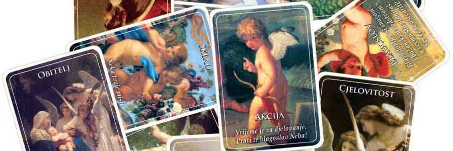 Početak naše priče – kako su nastale anđeoske kartice