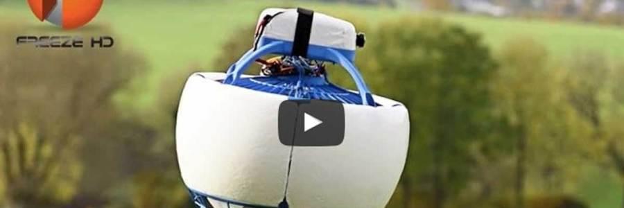 Video dana: 10 najnovijih inovacija sa dronovima
