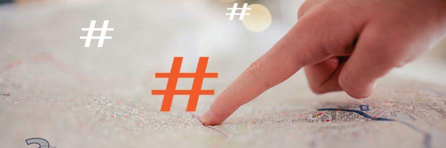 Što su Hashtagovi?