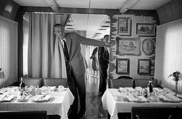 Jacques Tati u Kinoteci!