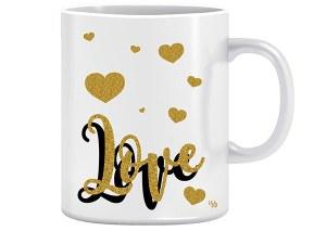 All you need is love 2 - šalica afirmacija i motivacija