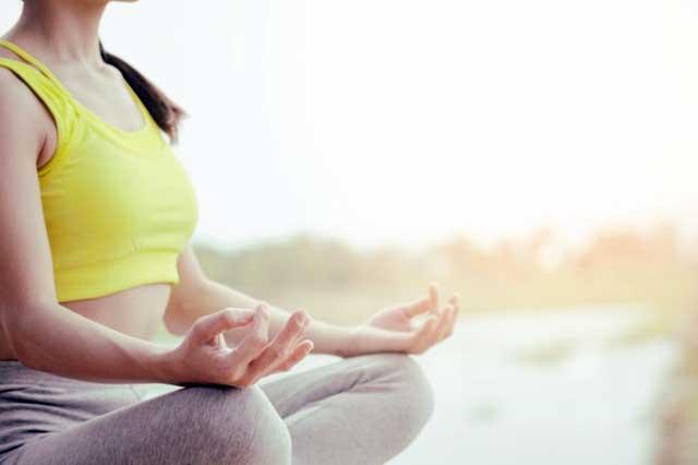Joga: Kako ispraviti kralježnicu i ojačati leđne mišiće