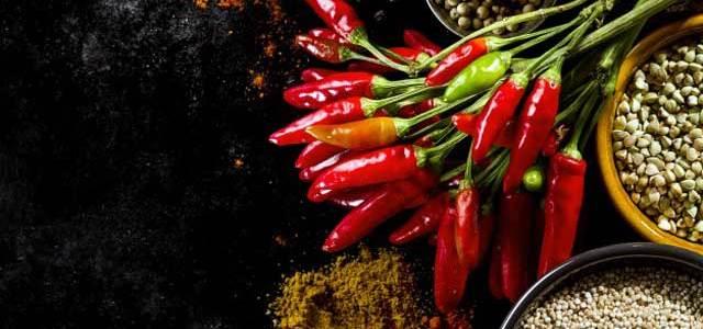Čili ili (chilly) – Kajenska papričica – ljekovitost i uzgoj