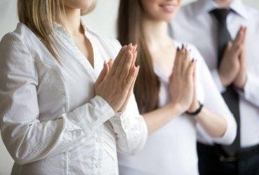 Jeste li povezani s unutarnjim mirom? Ako ga ne nalazimo u sebi, uzalud ga tražimo drugdje