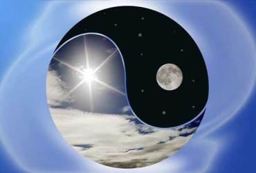 Yin Yang - kotač koji pokreće svijet