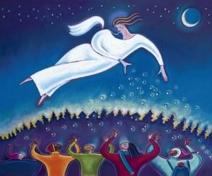 Što znače ponavljajući ili anđeoski brojevi koje viđate