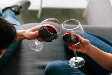 Turistička odredišta za ljubitelje vina, vino