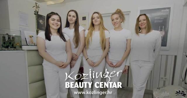 Fotobiomodulacija je revolucionarna svjetlosna terapija u kozmetičkoj upotrebi koja potiče regeneraciju, pomlađuje i uklanja bore, herpes, akne, ožiljke, ubrzava cirkulaciju, povećava elastičnost kože te dovodi do pomlađivanja, poboljšanja izgleda kože, bioobnove, moćan neinvanzivan nekirurški lifting jedino dostupan u salonu Kozlinger u Zagrebu, moćan neinvanzivan nekirurški lifting,Kozmetički tretmani, terapija lica i tijela, depilacija, masaža, trajni make-up, ugradnja i njega umjetnih noktiju