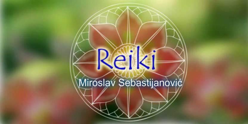 reiki tečaj slavonski brod Miroslav Sebastjanović