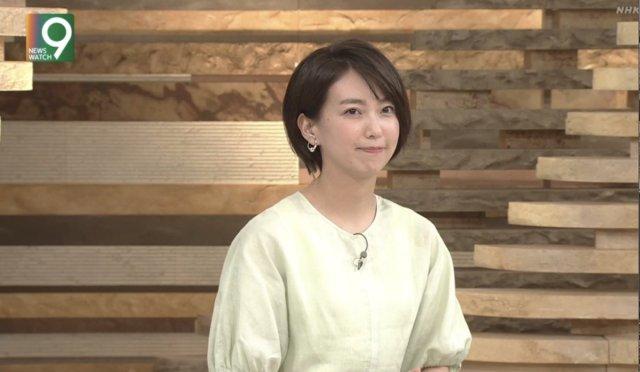 わくだアナウンサー 和久田麻由子の生い立ち|実家がお金持ちでフランス人クオーター?