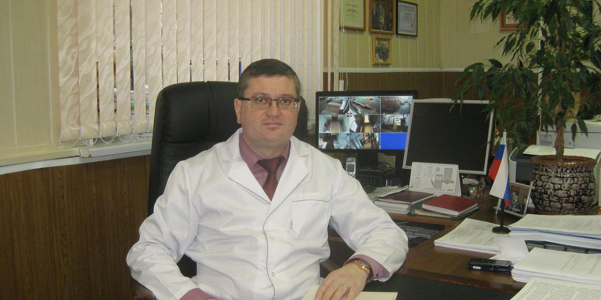 Владимир Харитоненков