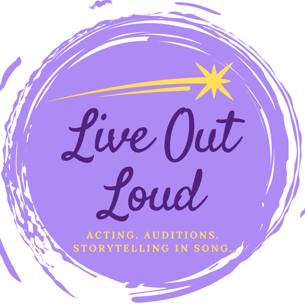 Live Out Loud Audition Coaching