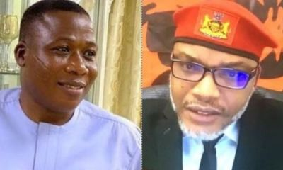Igboho/Nnamdi Kanu: Chief of Army Staff and Northern Reps meets to address Succession