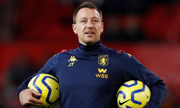Terry urges Sky Sports to take over UCL coverage from BT Sport