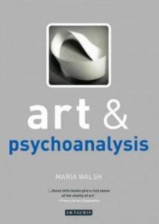 art and physcoanaylsis