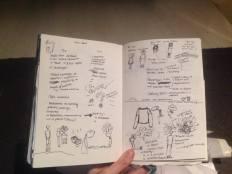 Creative Work Draft , Photographic Evidence 2.