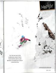 SBC Skier Magazine Vol 12. Issue 1 [Robin O'Neill]