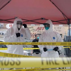 Coronavirus updates: Officials find earliest known US COVID-19 deaths