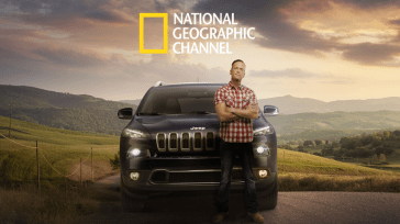 Tv spon creative guidelines jeep nat geographic