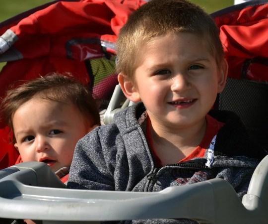 Jak dobrać fotelik do samochodu dla dziecka?