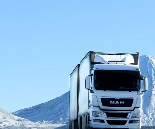 Jak uzyskać licencję na transport międzynarodowy ?