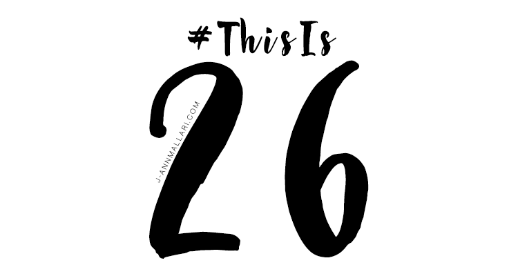 #ThisIs26