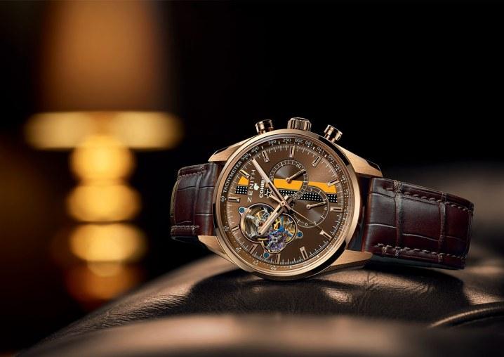 5 j.griffin timepiece