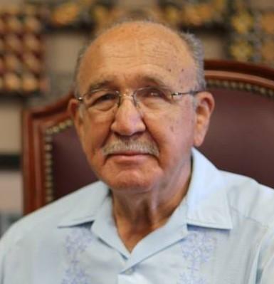 Dr. Carlos Ferreyro