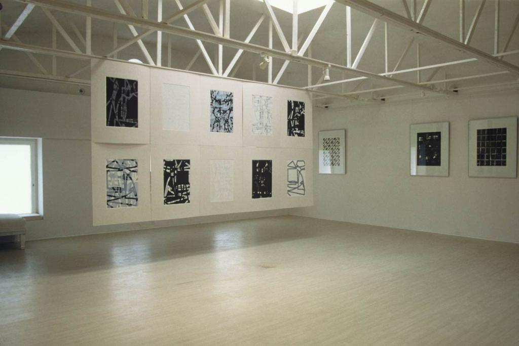 Galerie p. p. Dresden, 1996
