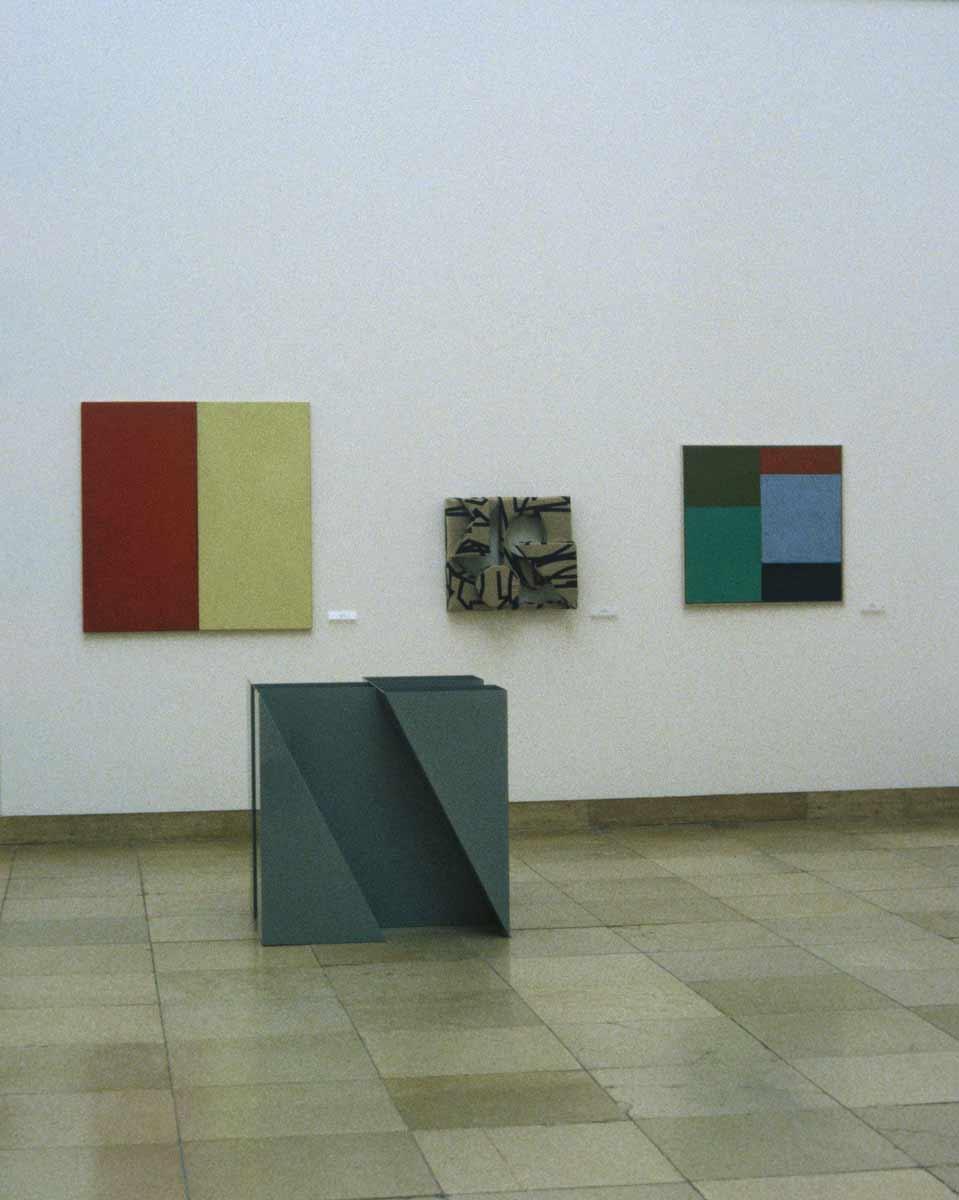 Haus der Kunst, Munich, 1997