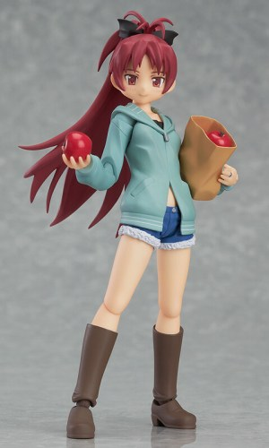 Kyouko Sakura: Casual ver. - Puella Magi Madoka Magica - Figma 190