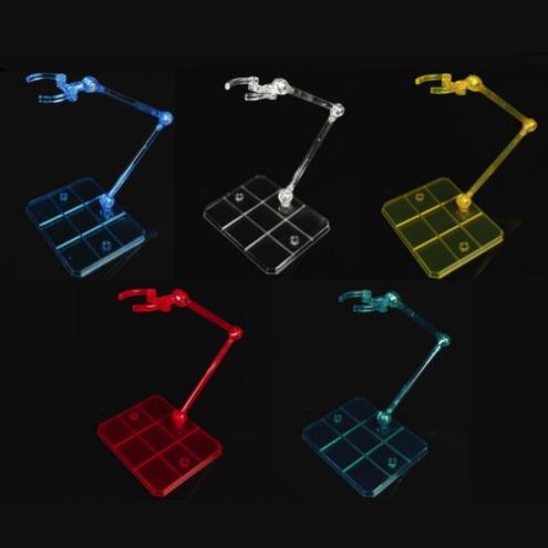 Подставка для фигурок - подходит для большинства фигурок - figma, nendoroid и т.д. (Figure stand)