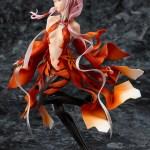 Yuzuriha Inori — Guilty Crown [1/8 Complete Figure] 2