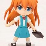 Cu-poche — Rebuild of Evangelion: Asuka Langley Shikinami Posable Figure [Nendoroid] 1
