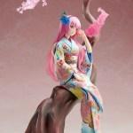 Megurine Luka -Hanairogoromo- [1/8 Complete Figure] [Vocaloid] 2