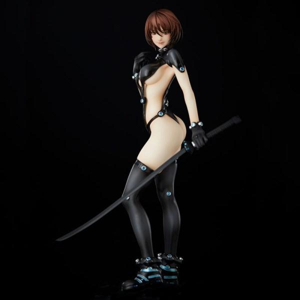 GANTZ:O - Anzu Yamasaki Gantz Sword ver. [Complete Figure]
